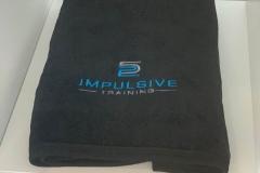 Handtuch Logo